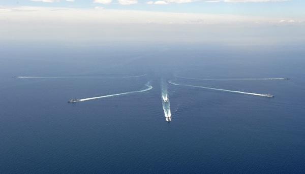 """""""Triều Tiên sẽ tăng cường răn đe hạt nhân ở mức cao hơn""""  - 5"""