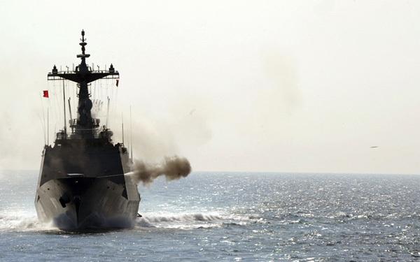 """""""Triều Tiên sẽ tăng cường răn đe hạt nhân ở mức cao hơn""""  - 2"""