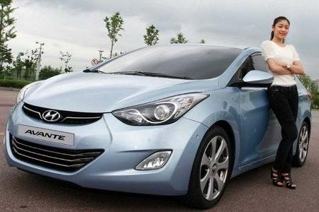 Thêm thông tin và hình ảnh về Hyundai Avante 2011  - 1