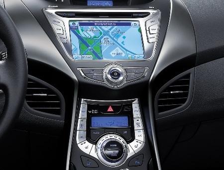 Thêm thông tin và hình ảnh về Hyundai Avante 2011  - 8