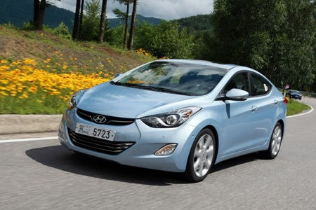 Thêm thông tin và hình ảnh về Hyundai Avante 2011  - 3