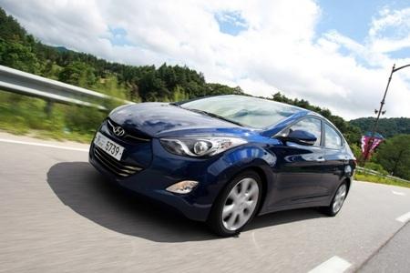 Thêm thông tin và hình ảnh về Hyundai Avante 2011  - 4