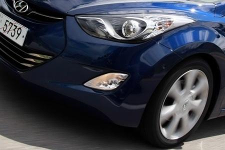 Thêm thông tin và hình ảnh về Hyundai Avante 2011  - 5