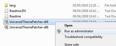 """""""Lột xác"""" Windows 7 thành Mac OS - 1"""