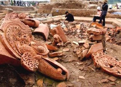 Hoàng thành Thăng Long được công nhận di sản văn hoá thế giới - 1