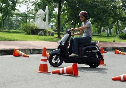 Yamaha Việt Nam ra mắt hai xe mới - 6
