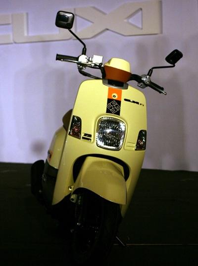 Yamaha Việt Nam ra mắt hai xe mới - 2