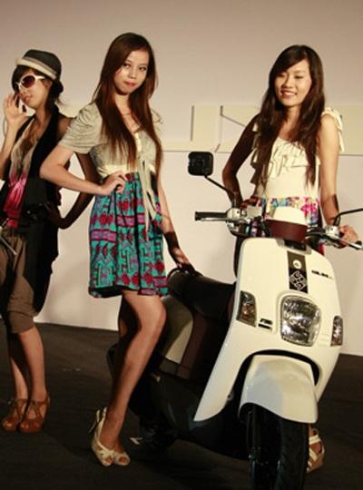 Yamaha Việt Nam ra mắt hai xe mới - 5