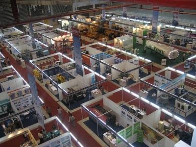 Chinamac fair 2010 mở ra nhiều cơ hội cho doanh nghiệp Việt - Trung - 2