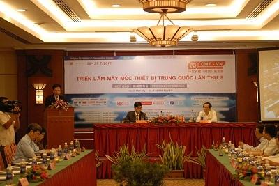 Chinamac fair 2010 mở ra nhiều cơ hội cho doanh nghiệp Việt - Trung - 1