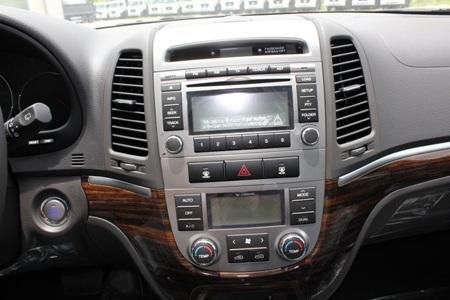 Hyundai Thành Công giới thiệu Santa Fe 5 chỗ - 5