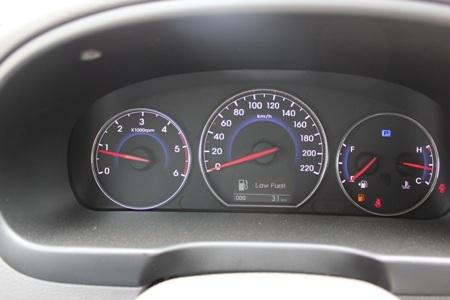 Hyundai Thành Công giới thiệu Santa Fe 5 chỗ - 6