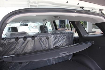 Hyundai Thành Công giới thiệu Santa Fe 5 chỗ - 13