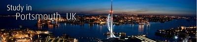 Hội thảo du học Anh: Đại học Portsmouth và Cao đẳng Quốc tế Portsmouth  - 2