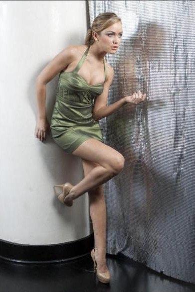 Người đẹp Hoàn vũ và những hoạt động đầu tiên - 1