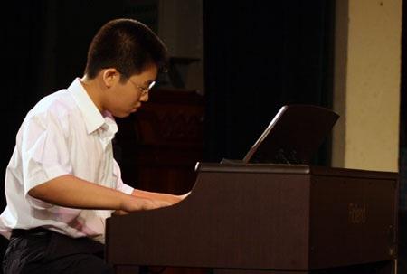 Hà Nội: Liên hoan Suối nhạc 2010 - 1
