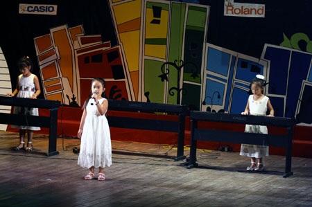Hà Nội: Liên hoan Suối nhạc 2010 - 2