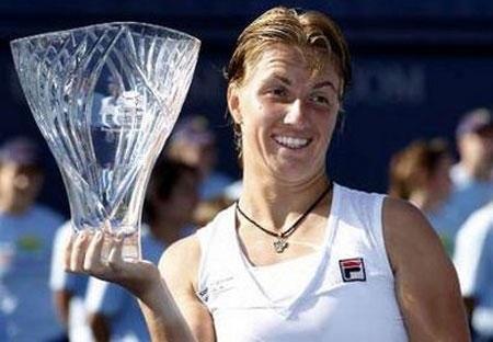 Kuznetsova và Wozniacki cùng trở thành nhà vô địch - 2