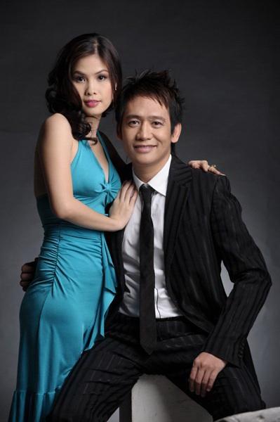 Duy Mạnh: Nghệ sĩ có vợ mà giấu là đáng trách  - 6