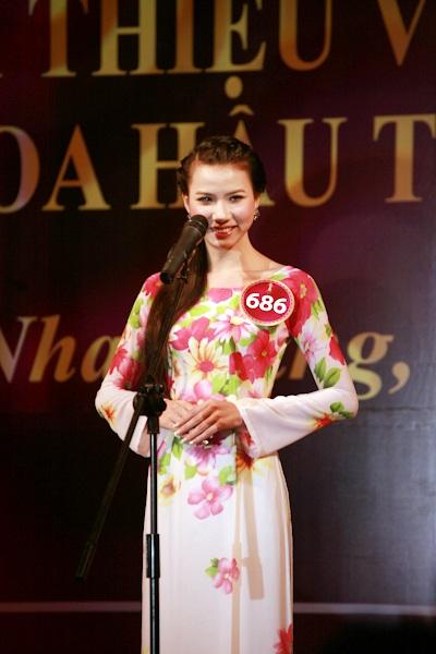 Jennifer Phạm làm MC chung kết Hoa hậu thế giới người Việt - 14