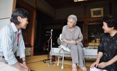 Ẩn họa sau bê bối hàng loạt cụ 100 tuổi mất tích ở Nhật - 1