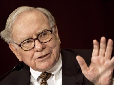 Xem danh mục đầu tư quý 2/2010 của tỷ phú Warren Buffett - 1