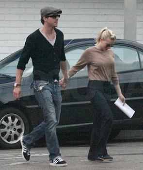 Ngắm nhà mới của cô đào Scarlett Johansson - 8