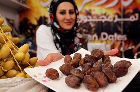 """Khám phá bữa """"xả chay"""" của người Hồi giáo - 2"""