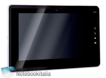 Ngắm máy tính bảng SmartPad sắp ra mắt của Toshiba - 2