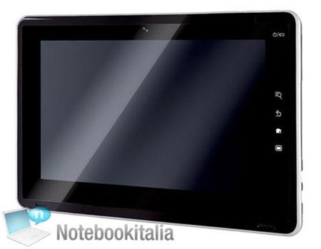 Ngắm máy tính bảng SmartPad sắp ra mắt của Toshiba - 3