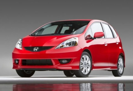 Honda Fit là xe hybrid rẻ nhất Nhật Bản  - 12