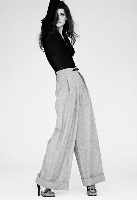 Vẻ đẹp lôi cuốn của siêu mẫu Michelle Alves - 11
