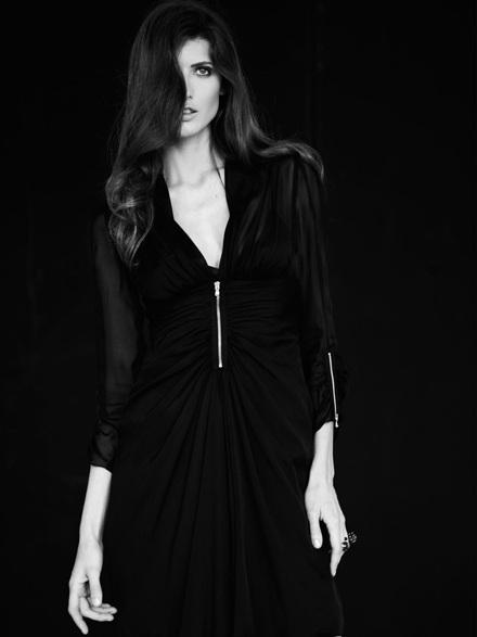 Vẻ đẹp lôi cuốn của siêu mẫu Michelle Alves - 3