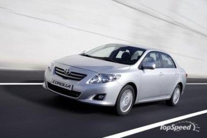 Toyota lại triệu hồi hơn 1 triệu xe - 1