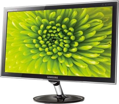 Chiêm ngưỡng thế giới với màn hình máy tính LED Samsung - 1