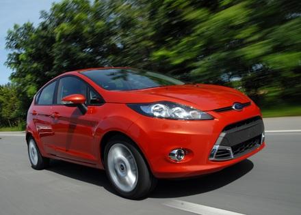 Ford Fiesta sẽ có mặt tại thị trường Việt Nam - 9