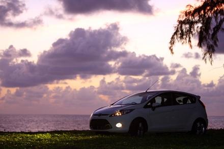Ford Fiesta sẽ có mặt tại thị trường Việt Nam - 3