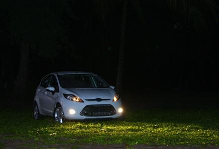 Ford Fiesta sẽ có mặt tại thị trường Việt Nam - 2