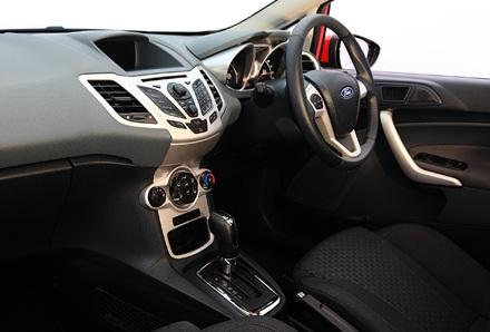 Ford Fiesta sẽ có mặt tại thị trường Việt Nam - 7