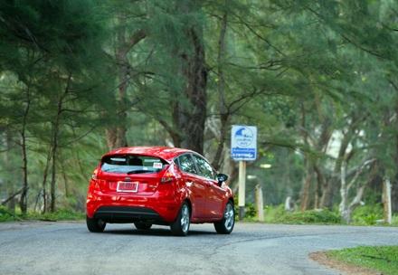 Ford Fiesta sẽ có mặt tại thị trường Việt Nam - 8