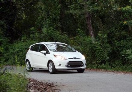 Ford Fiesta sẽ có mặt tại thị trường Việt Nam - 4