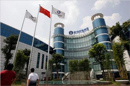 """Trung Quốc """"săn"""" nhân tài toàn cầu cho 12 công ty nhà nước - 1"""