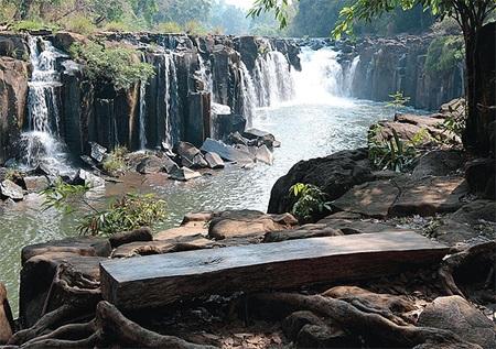 Đề xuất lập tuyến đường du lịch sinh thái nối Thái Lan, Lào và Việt Nam - 1
