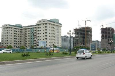 Hà Nội điều chỉnh bảng giá đất tại một số tuyến phố - 1
