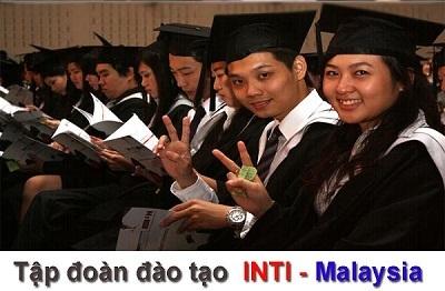 Tập đoàn đào tạo INTI Malaysia và cơ hội nhận học bổng - 1
