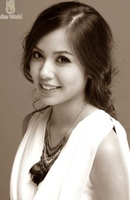 Kiều Khanh đã có tên trên trang Hoa hậu thế giới - 2