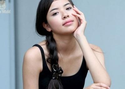 Kiều Khanh đã có tên trên trang Hoa hậu thế giới - 3