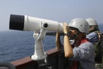 Mỹ, Hàn tập trận hải quân chung vào tuần tới - 1