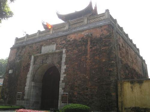 Những tên gọi của Hà Nội qua các thời kỳ lịch sử - 2
