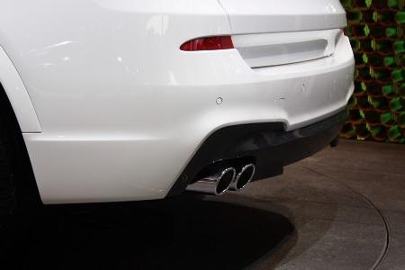 BMW X3 phiên bản 2011 -  Quen mà lạ - 8